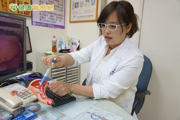 子宮肌瘤導致不孕? 醫:這5種狀況可切除