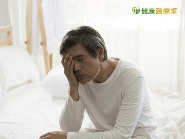 睡覺打鼾可能有問題 這些疾病風險跟著多