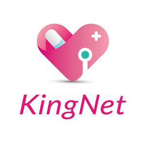 KingNet國家網路醫藥