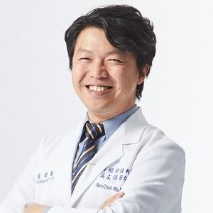 吳文傑醫師的健康筆記
